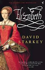 Elizabeth af David Starkey