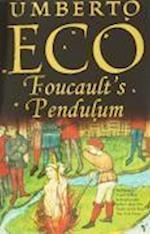Foucault's Pendulum af Umberto Eco