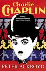 Charlie Chaplin af Peter Ackroyd