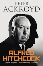 Alfred Hitchcock af Peter Ackroyd