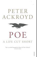 Poe af Peter Ackroyd