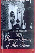 The Roman Spring of Mrs.Stone af Tennessee Williams