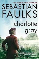 Charlotte Gray af Sebastian Faulks