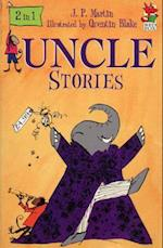 Uncle - Red Fox Summer Collection (Red Fox Summer Reading Collections)