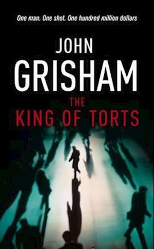 Bog, paperback The King Of Torts af John Grisham
