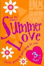 The Big Book of Summer Love (3 Books in 1 Red Fox)