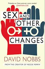 Sex And Other Changes af David Nobbs