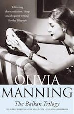 The Balkan Trilogy af Olivia Manning