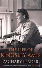 The Life of Kingsley Amis af Zachary Leader