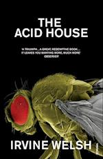 The Acid House af Irvine Welsh