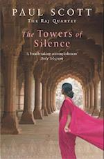 The Towers Of Silence af Paul Scott