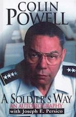 A Soldier's Way af Joseph E Persico, Colin Powell