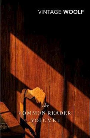 The Common Reader: Volume 1