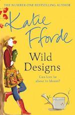 Wild Designs af Katie Fforde