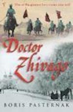 Doctor Zhivago af Boris Pasternak