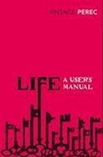 Life af Georges Perec