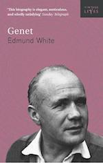 Genet af Edmund White
