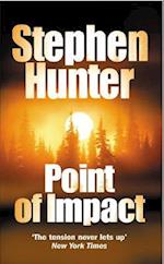 Point Of Impact af Stephen Hunter