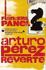 The Flanders Panel af Arturo Perez Reverte, Margaret Jull Costa