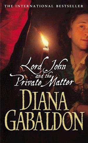 Bog, paperback Lord John And The Private Matter af Diana Gabaldon
