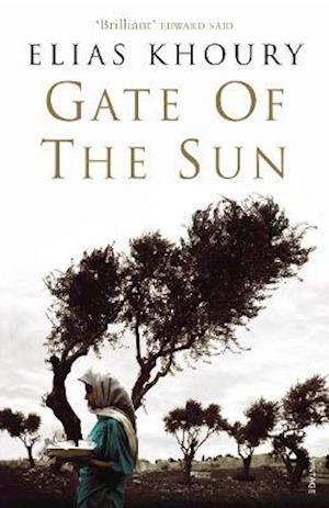 Gate of the Sun