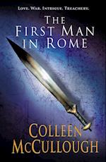 First Man In Rome af Colleen McCullough