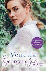 Venetia af Georgette Heyer