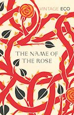 The Name Of The Rose af Umberto Eco