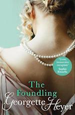 The Foundling af Georgette Heyer