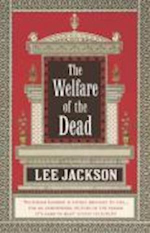 Bog, paperback The Welfare Of The Dead af Lee Jackson