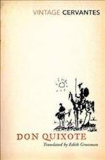 Don Quixote af Edith Grossmann, Miguel De Cervantes