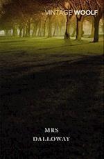 Mrs Dalloway af Virginia Woolf, Valentine Cunningham, Carol Ann Duffy