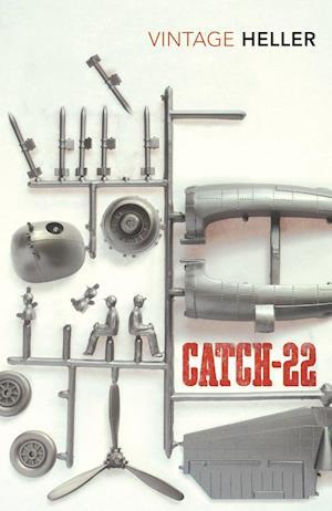 Bog, paperback Catch-22 af Joseph Heller, Howard Jacobson