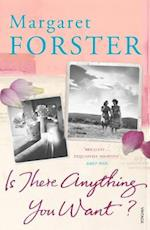Is There Anything You Want? af Margaret Forster