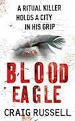 Blood Eagle af Craig Russell