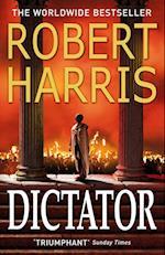 Dictator af Robert Harris