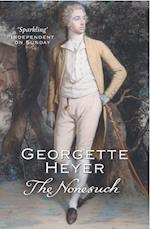 The Nonesuch af Georgette Heyer
