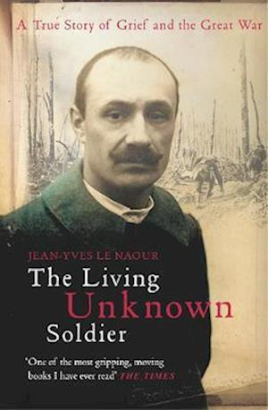 The Living Unknown Soldier