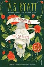 The Virgin In The Garden af A S Byatt