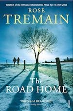The Road Home af Rose Tremain