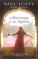 A Division Of The Spoils af Paul Scott