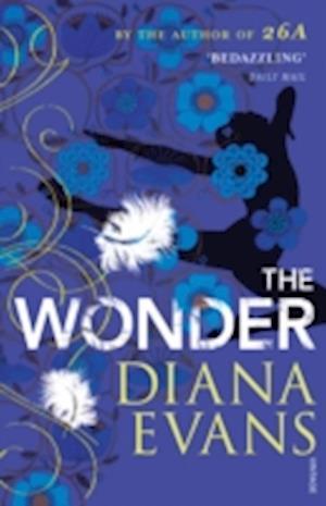 Bog, paperback The Wonder af Diana Evans