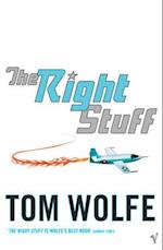 The Right Stuff af Tom Wolfe