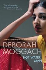Hot Water Man af Deborah Moggach