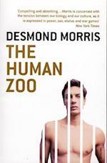 The Human Zoo af Desmond Morris