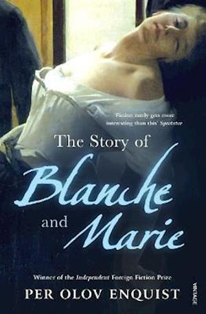 Bog paperback The Story Of Blanche And Marie af Tiina Nunnally Per Olov Enquist