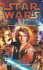 Star Wars: Jedi Trial af David Sherman, Dan Cragg