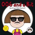 Daisy: 006 and a Bit af Kes Gray, Nick Sharratt