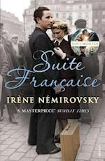 Suite Francaise af Sandra Smith, Irene Nemirovsky