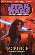 Star Wars: Legacy of the Force V - Sacrifice (Star wars, nr. 20)